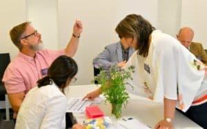 Amphacademy 2018 Breakout Session: Pollen Quality Measurement