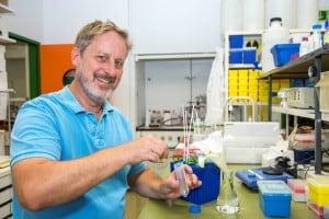 Amphacademy 2018 Keynotespeaker Prof. Gerhard Obermeyer