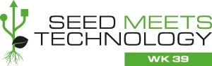 Seed Meets Technology