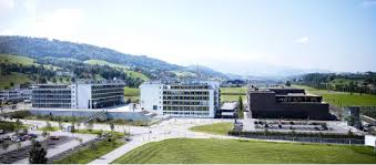 Amphacademy Venue, Technopark Lucerne