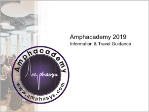 Amphacademy Information and Travel Guidance