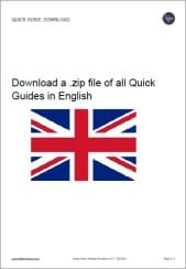 Quick Guide Download English