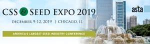 ASTA Seed Expo 2019